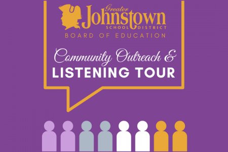 Board Of Education and Administration Announce Virtual Community Outreach & Listening Tour