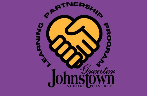 Johnstown Learning Partnership Program Logo