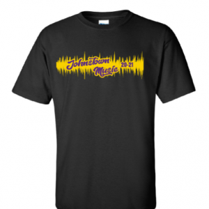 There is still time to order a Music T-shirt!