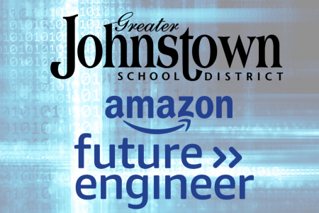 GJSD Selected for Amazon Future Engineers Program