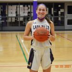 Johnstown Senior Anna Lee Becomes All-Time Leading Scorer in Lady Bills Basketball History!